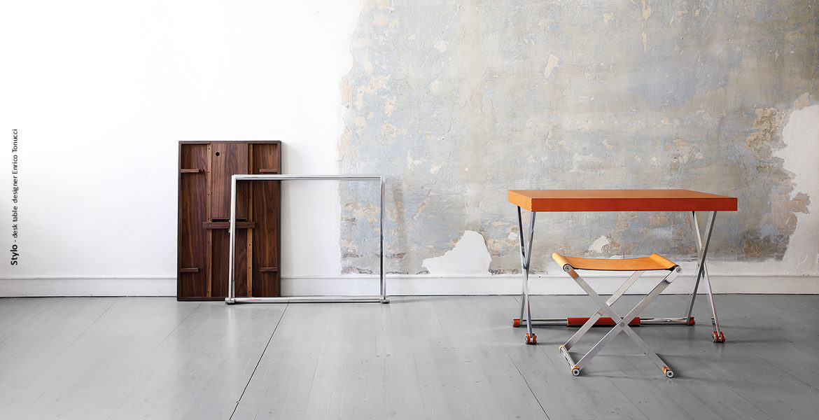 Stylo table